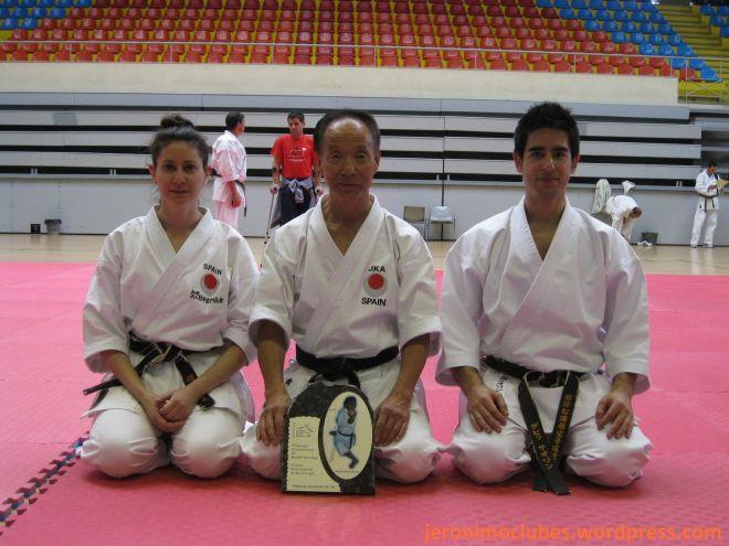 Aoki Sensei - 6 Junho 2009 (202)